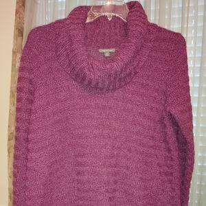 APT. 9 Woman - Turtleneck Sweater - 1X